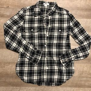 PAIGE Tops - Paige button down